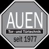 Garagentore & Haustüre in Hamburg | Auen Tor- und Türtechnik Logo