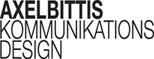 Axel Bittis Kommunikationsdesign