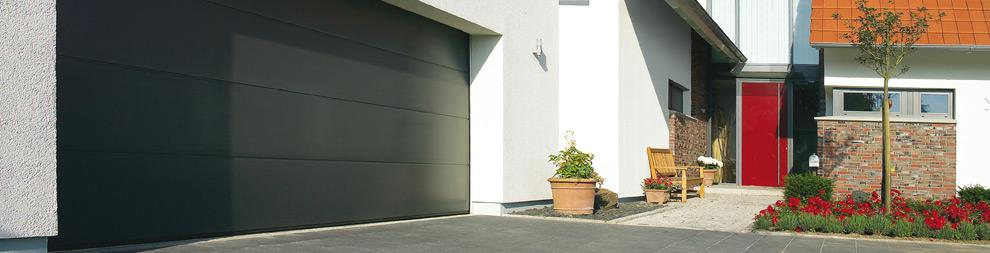Tür- und Tortechnik
